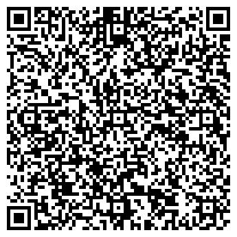 QR-код с контактной информацией организации Селена ТД, ООО