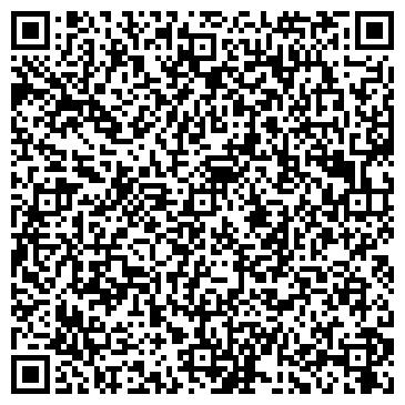 QR-код с контактной информацией организации Вога, ООО