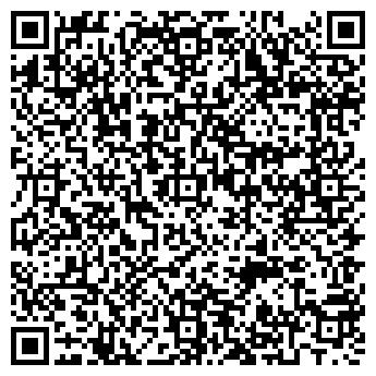 QR-код с контактной информацией организации Скандима, ООО