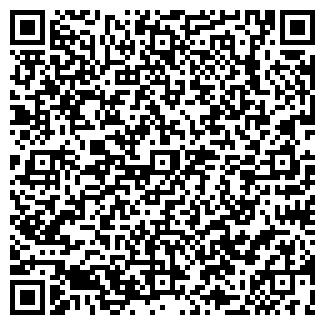 QR-код с контактной информацией организации ПОЛЕ ЗРЕНИЯ