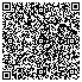 QR-код с контактной информацией организации Делена, ООО