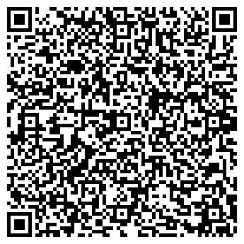 QR-код с контактной информацией организации Агробонус, ООО