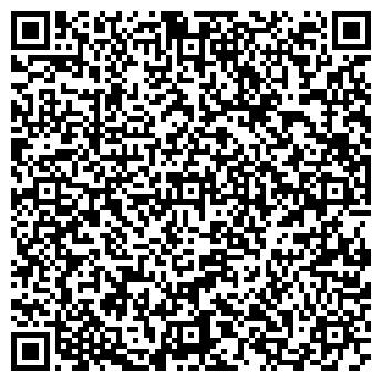 QR-код с контактной информацией организации Господар К, ЧП