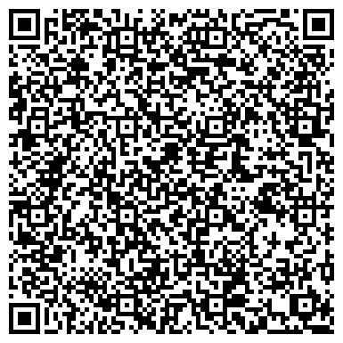 QR-код с контактной информацией организации Терра Днепр Профи, ООО