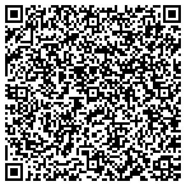 QR-код с контактной информацией организации Фантазия Декор, Компания