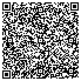 QR-код с контактной информацией организации Гиласс, ЧП