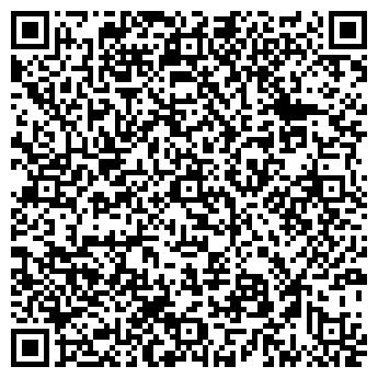 QR-код с контактной информацией организации Галион, ЧП