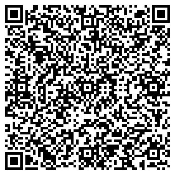 QR-код с контактной информацией организации Yourun, OOO