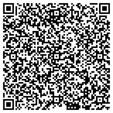 QR-код с контактной информацией организации Эдельвейс-ТВ, ЧП (SILVER CLEAN)