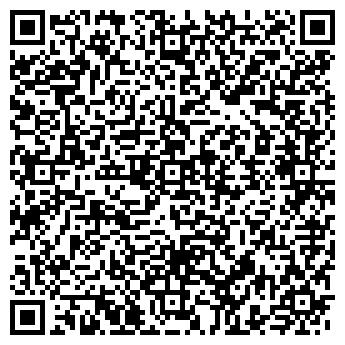 QR-код с контактной информацией организации АПК Ветар, ООО