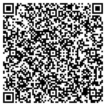 QR-код с контактной информацией организации МИР ТВ, ТЕЛЕКОМПАНИЯ