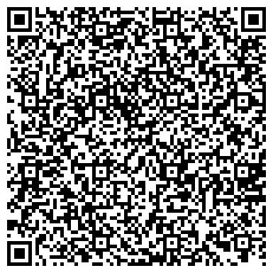 QR-код с контактной информацией организации Мыло для жизни, ЧП