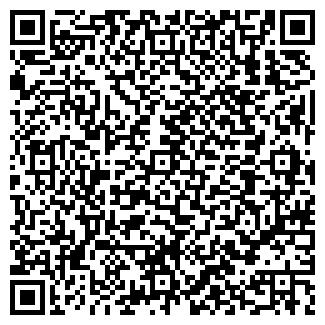 QR-код с контактной информацией организации ДокФор, ООО