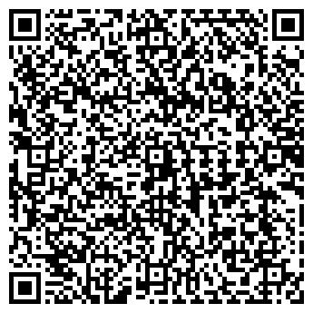 QR-код с контактной информацией организации Альянс Лтд, ООО