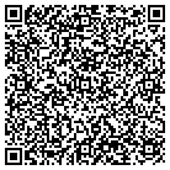 QR-код с контактной информацией организации Алпром, ЧП