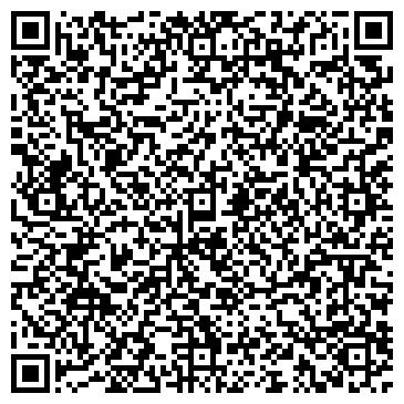 QR-код с контактной информацией организации Амариллис, ЧП
