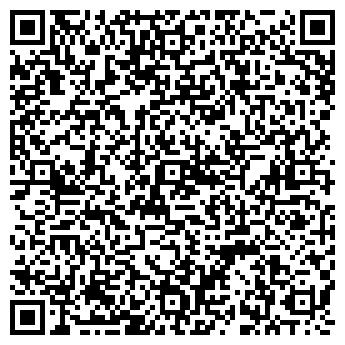 QR-код с контактной информацией организации Moudry-UA, ЧП