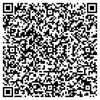 QR-код с контактной информацией организации Чуваков, ЧП