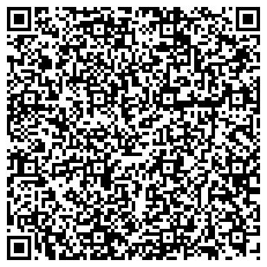 QR-код с контактной информацией организации Эко центр, Магазин