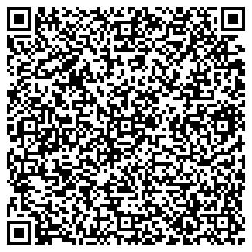 QR-код с контактной информацией организации Корпускула, ЧП