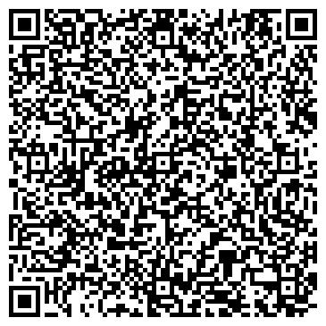 QR-код с контактной информацией организации №74 КОММЕРЧЕСКОЕ ПРОФЕССИОНАЛЬНОЕ УЧИЛИЩЕ