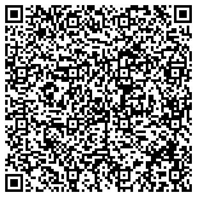 QR-код с контактной информацией организации Сенеж-Украина, (Представительство во Львове), ООО