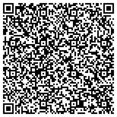 QR-код с контактной информацией организации АВИТО ТРЕЙДИНГ ГРУП, ООО