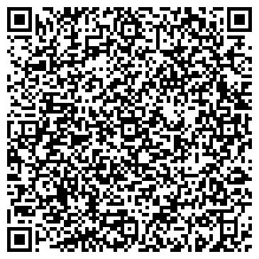 QR-код с контактной информацией организации Заморские подарки, ЧП