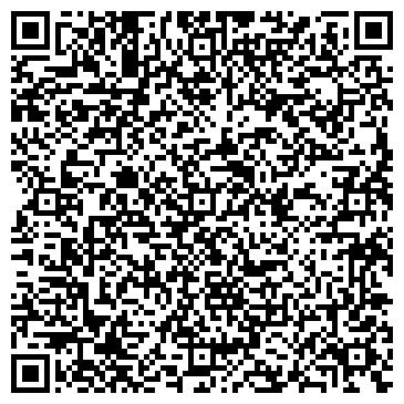 QR-код с контактной информацией организации Химвоскпром, ООО