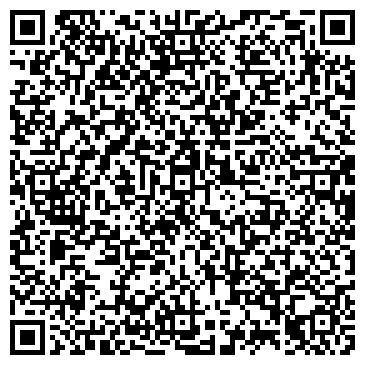 QR-код с контактной информацией организации ЛюксСауна, ООО (Luxsauna)