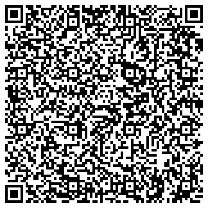 QR-код с контактной информацией организации Атлантис Хим Научно-производственное предприятие, ООО
