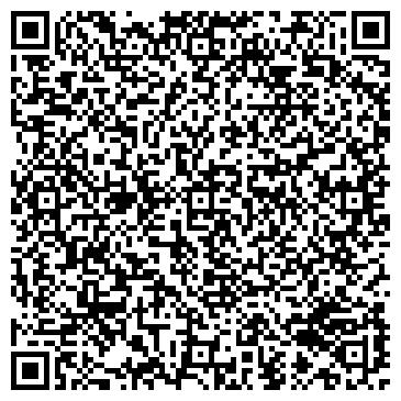 QR-код с контактной информацией организации Экотренд, ООО