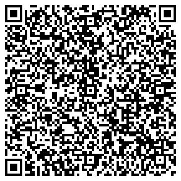 QR-код с контактной информацией организации АЗОТ, ООО