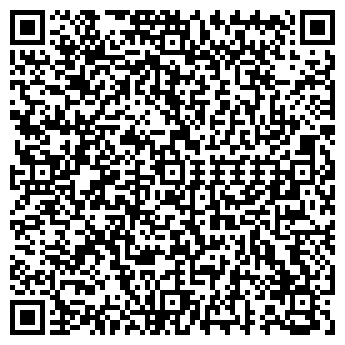 QR-код с контактной информацией организации Арианна, ЧП