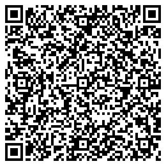 QR-код с контактной информацией организации ИТМА, ООО