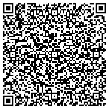 QR-код с контактной информацией организации ДК Ника, ЧП