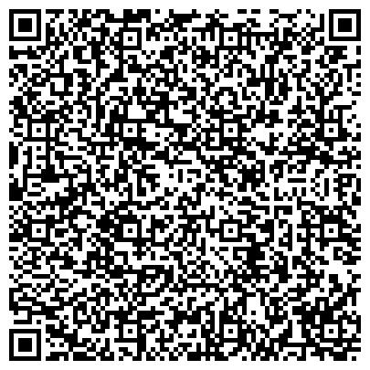 QR-код с контактной информацией организации Магазин национальных достижений, СПД