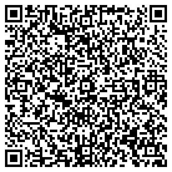 QR-код с контактной информацией организации Экотовары, ООО