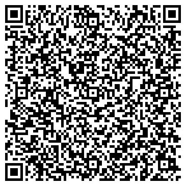 QR-код с контактной информацией организации Эковита (Ekovita), ЧП