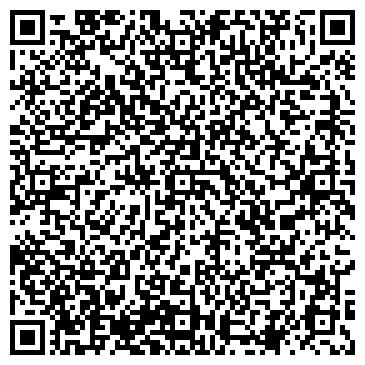 QR-код с контактной информацией организации Аллмаркет, ООО