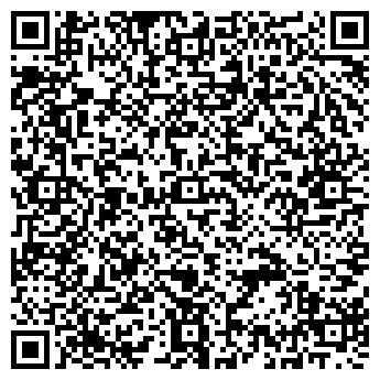 QR-код с контактной информацией организации Доставка, ООО