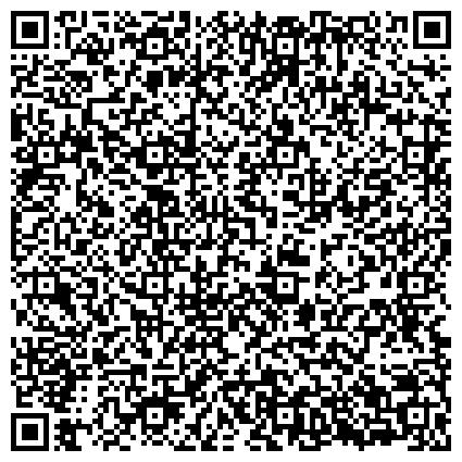 QR-код с контактной информацией организации Центр внедрения энергосберегающих и иновационных технологий, Ассоциация