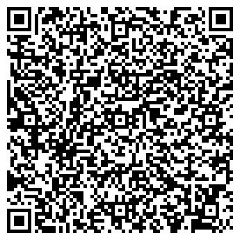 QR-код с контактной информацией организации Котиков, ЧП