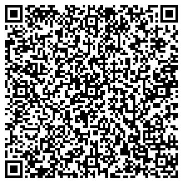 QR-код с контактной информацией организации Эко Житомир, ООО