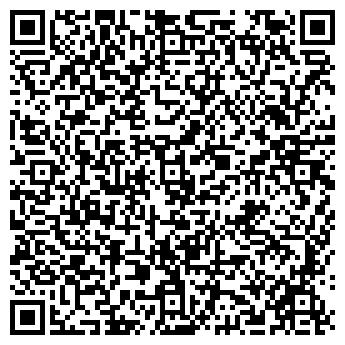 QR-код с контактной информацией организации Хейстек, ООО