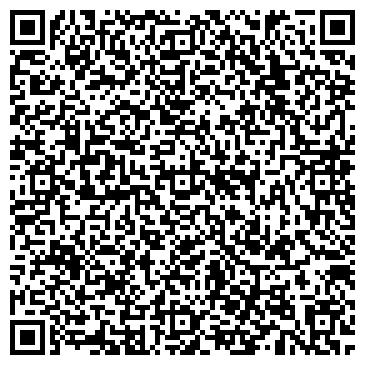 QR-код с контактной информацией организации Ткаленко-Рыбакина, СПД