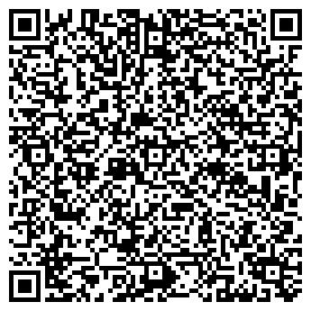 QR-код с контактной информацией организации Олимп-Юни, ЧП