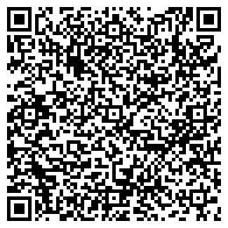 QR-код с контактной информацией организации ДОНПРОЕКТ, ООО