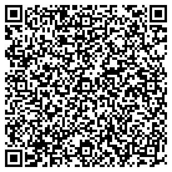 QR-код с контактной информацией организации Тим-Маркет, ООО