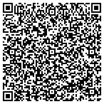 QR-код с контактной информацией организации Торговый дом Синто, ООО